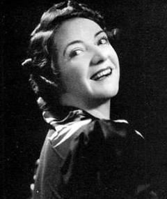 Photo of Kathleen Boutall