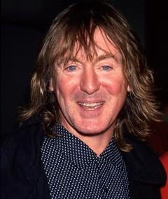 Photo of Adrian Lyne