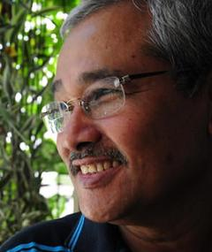 Photo of Jahnu Barua