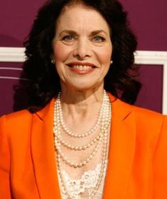 Photo of Sherry Lansing