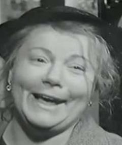 Photo of Edna Morris