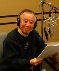 Photo of Hiroshi Ohtake