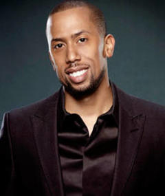 Photo of Affion Crockett