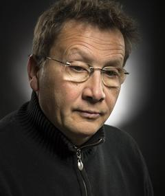 Photo of Serge Larivière