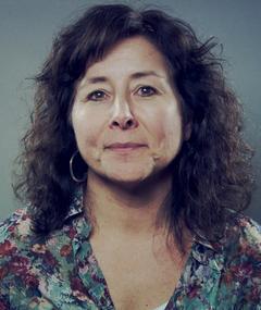 Photo of Colette Loumède