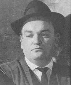 Photo of Elwyn Brook-Jones