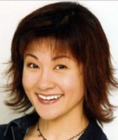 Photo of Tomoko Kawakami