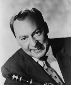 Photo of Woody Herman