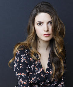 Photo of Erin Agostino