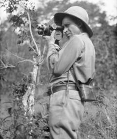 Photo of Georges Specht