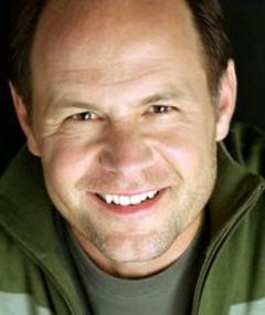 Photo of Charlie Hartsock