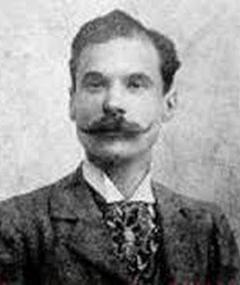 Photo of Gaston Velle