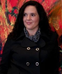 Photo of Iris Chatziantoniou