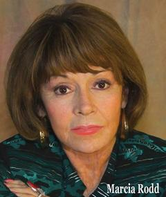 Photo of Marcia Rodd