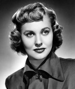 Photo of Lola Albright