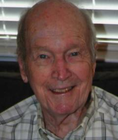 Photo of James McCausland