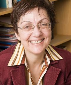 Photo of Feride Çiçekoglu
