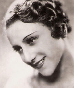 Photo of Blanche Montel
