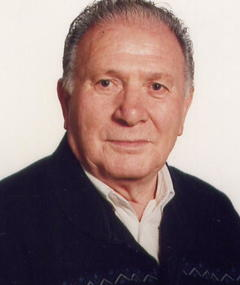 Photo of Amos Davoli