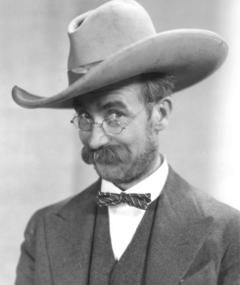 Photo of Andy Clyde