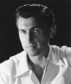 Photo of Stewart Granger