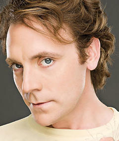 Photo of Drew Droege