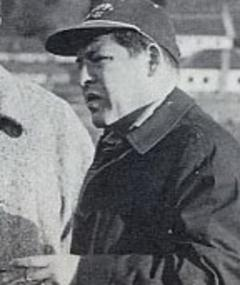 Photo of Leon Chooluck