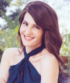 Photo of Nia Vardalos