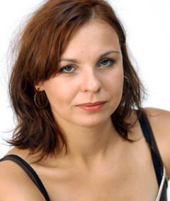 Photo of Zsuzsa Járó