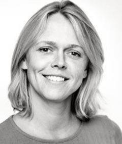 Zdjęcie Line Arlien-Søborg