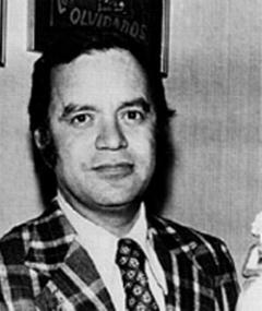 Photo of Juan López Moctezuma