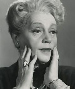 Photo of Maria Garland
