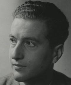 Johannes Allen adlı kişinin fotoğrafı