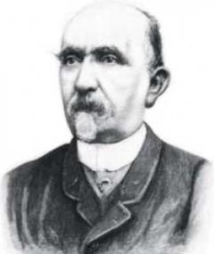 Photo of Carlo Collodi