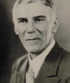Photo of Norman Trevor
