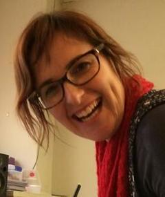 Katie Flaxman adlı kişinin fotoğrafı