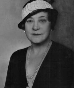 Photo of Catherine Turney