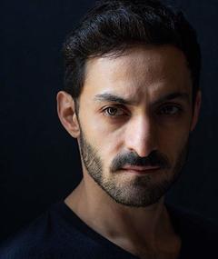 Photo of Alireza Bayram