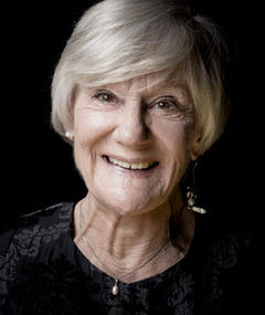 Photo of Bente Børsum