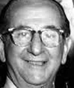 Photo of Ernest D. Glucksman