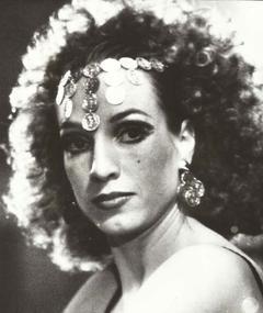 Photo of Patricia Gélin