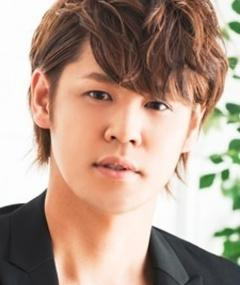 Photo of Mamoru Miyano