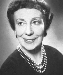Photo of Ellen Margrethe Stein