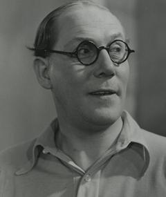 Photo of Sigurd Langberg