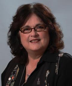 Photo of Judy Baca