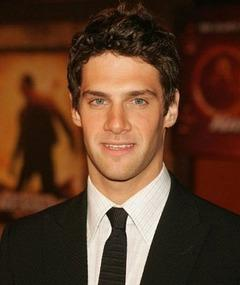 Photo of Justin Bartha