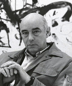 Photo of Antonio Saura