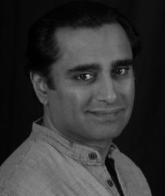 Photo of Sanjeev Bhaskar
