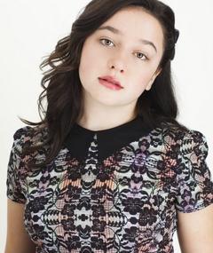 Photo of Amara Miller