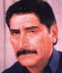 Photo of Martín Coria